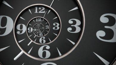 Le temps existe-t-il ? Le point de vue d'un physicien