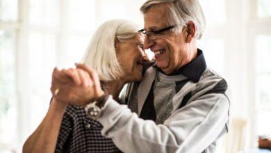 Le vieillissement est-il le secret du bonheur ?