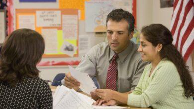 L'école et votre enfant atteint du syndrome d'Ehlers-Danlos