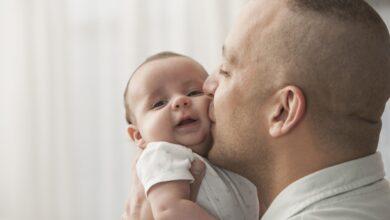 Les 10 principaux avantages de devenir père