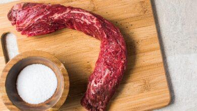 Les 11 meilleurs types de viande et de poisson à congeler, selon les bouchers