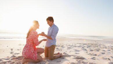 Les 5 signes dont vous avez besoin pour épouser votre petite amie