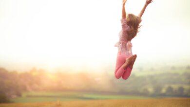 Les avantages de la pensée positive et du bonheur