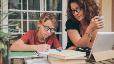 Les avantages et les inconvénients de l'enseignement à domicile
