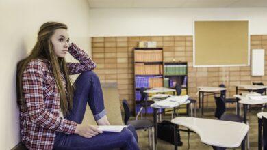 Les causes sociales de l'anxiété scolaire