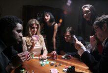 Les chances de tirer la chasse d'eau au poker