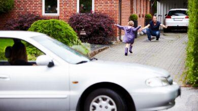 Les effets psychologiques du divorce sur les enfants