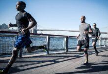 Les entraînements par intervalles renforcent la vitesse et l'endurance