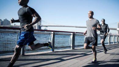 Photo de Les entraînements par intervalles renforcent la vitesse et l'endurance