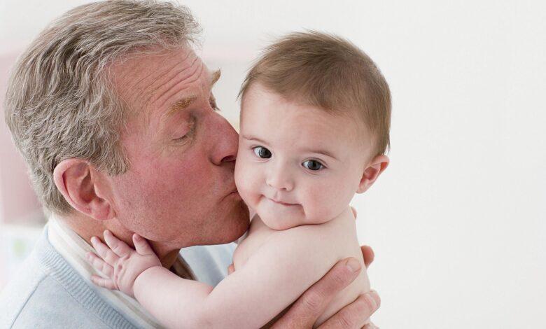 Les grands-parents devraient demander la garde légale ou la tutelle