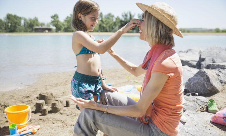 Les hauts et les bas du rôle de jeune grand-parent