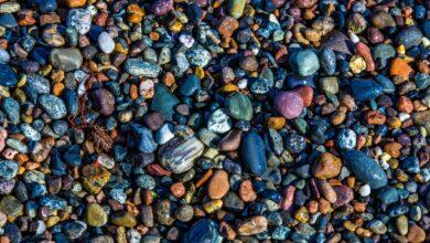 Les minéraux qui vivent à la surface de la Terre