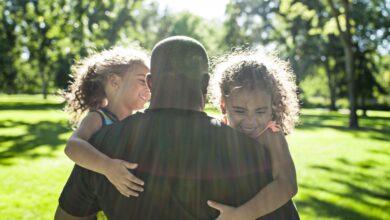 Les pères peuvent toujours obtenir la garde complète de leurs enfants