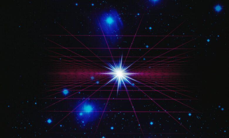 Les types d'univers parallèles