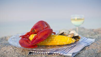 L'histoire de la cuisine régionale de la Nouvelle-Angleterre