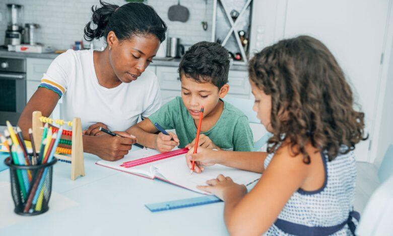 L'impact financier de la scolarisation à domicile de votre enfant
