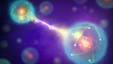L'intrication quantique en physique