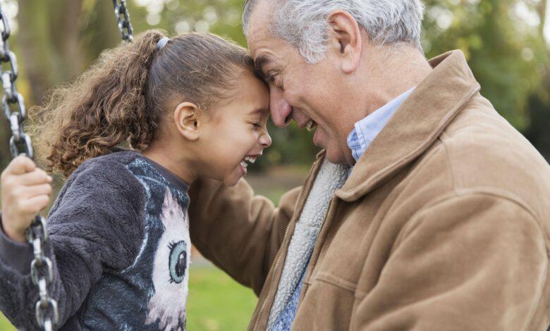 L'objectif et l'importance de la Journée des grands-parents