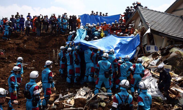 Photo de Mesures importantes à prendre pour la préparation aux tremblements de terre