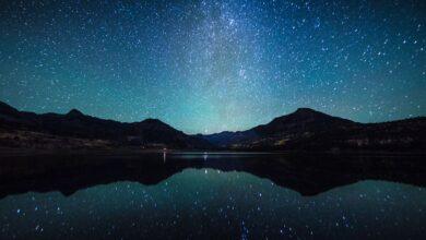 Paradoxe d'Olbers - Pourquoi le ciel nocturne est sombre