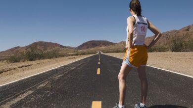 Parcours et distances de l'ultramarathon
