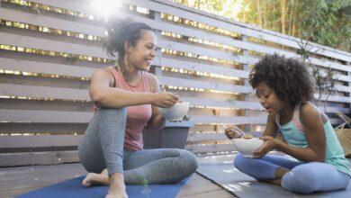Parler à votre enfant de son handicap
