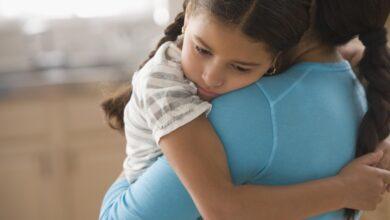 Pension alimentaire pour enfants après le décès d'un parent