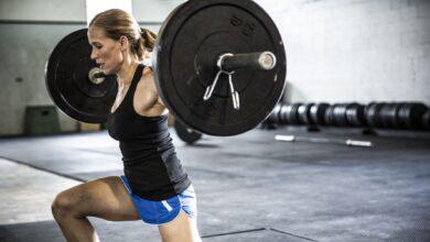 Perte de poids CrossFit - Pourquoi ça ne marcherait pas