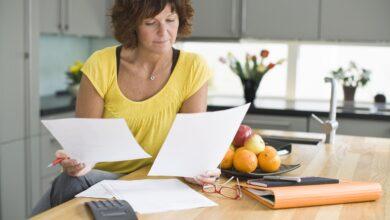 Planification des repas sur un budget pour les familles nombreuses