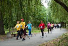 Porter le bon équipement pour vos marches de marathon