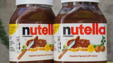 Pourquoi certains disent que le Nutella provoque le cancer ?