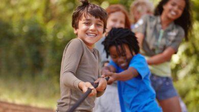 Pourquoi envoyer un enfant doué dans un programme d'été ?