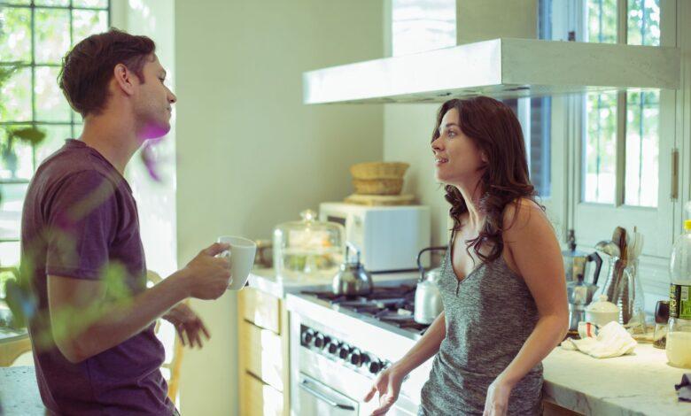 Pourquoi les couples devraient parler de leurs sentiments