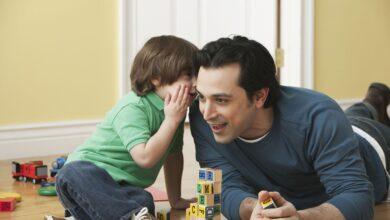 Pourquoi les enfants discutent et ce que vous pouvez faire