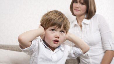 Pourquoi votre enfant ne vous écoute pas