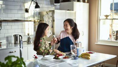 Photo de Prévoyez des repas sains pour votre famille