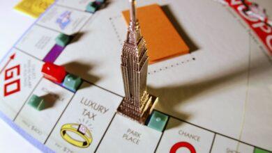 Probabilités de monopole