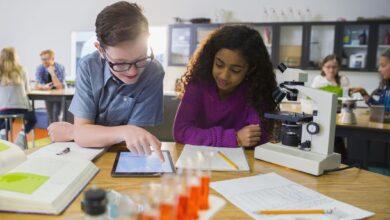Programme d'apprentissage de la conception universelle (UDL) dans les écoles