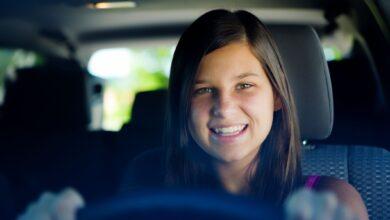 Programmes d'enseignement de la sécurité des conducteurs adolescents