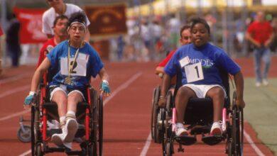 Programmes sportifs pour votre enfant ayant des besoins particuliers