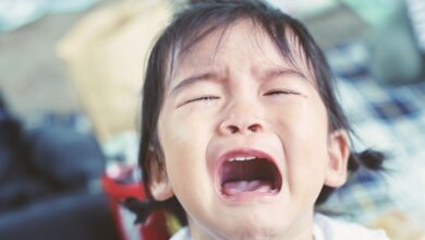 Quand votre enfant déteste le préscolaire