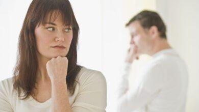 Que faire lorsque votre conjoint(e) refuse de voir un médecin