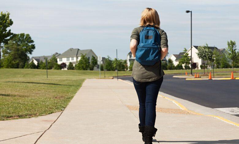 Que faire lorsque votre enfant est expulsé de l'école