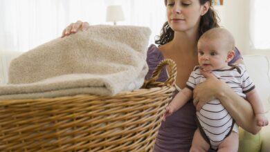 Que font les mères au foyer toute la journée ?