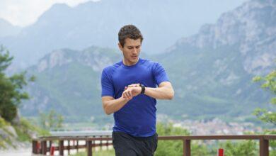 Que signifie le temps partagé dans la course à pied ?