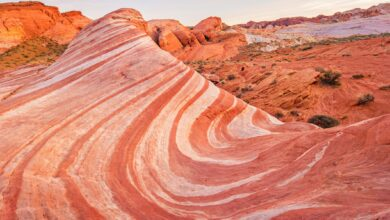 Que sont les roches sédimentaires ?