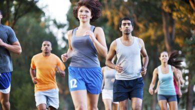 Quelle est la différence entre la course à pied et le jogging ?