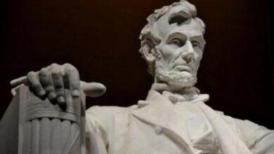 Quelle est la probabilité que vous ayez inhalé une partie du dernier souffle de Lincoln ?