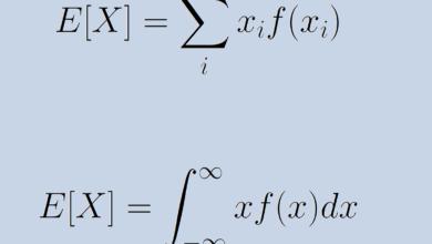 Quelle est la valeur attendue en termes de probabilité ?