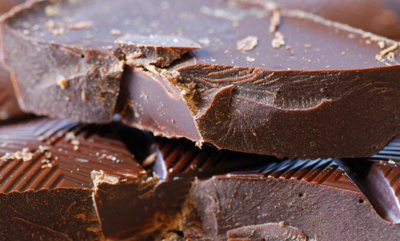 Quelle quantité de chocolat noir faut-il manger pour vivre plus longtemps ?